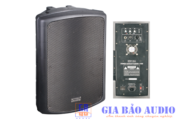 loa soundking kb15a
